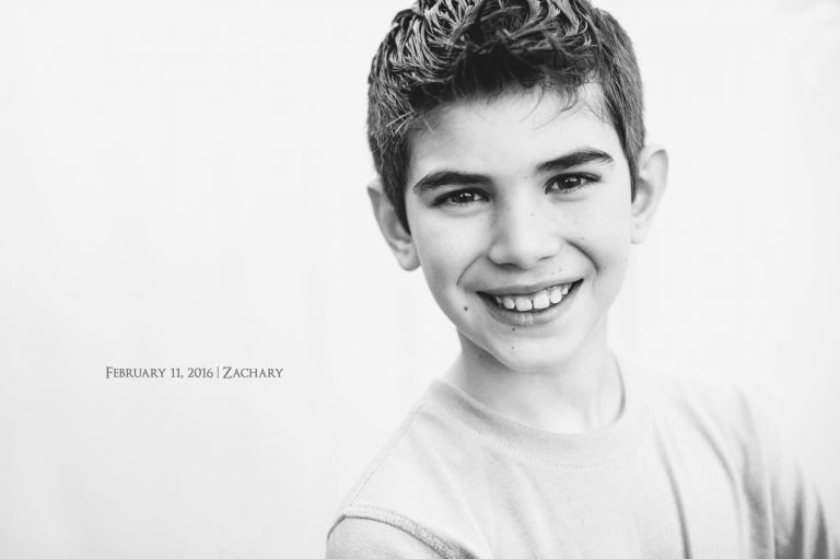 Amy Schuff Photography - Black and White Photo Challenge