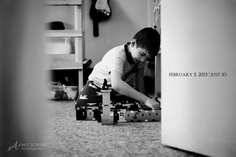 Amy Schuff Photography - 28 days