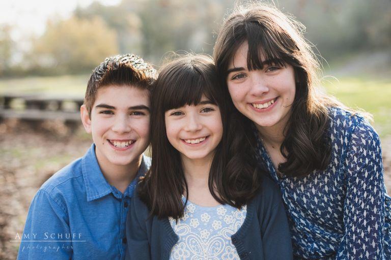 Sacramento Family Photographer 1