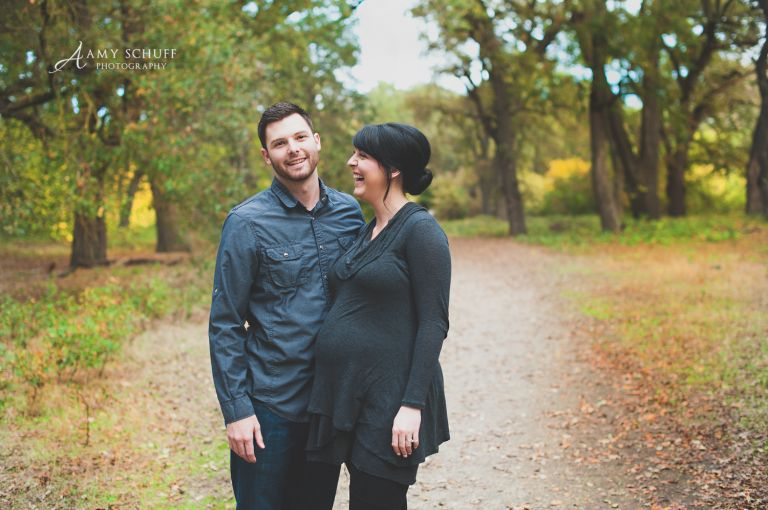 Sacramento Maternity Photographer - Amy Schuff