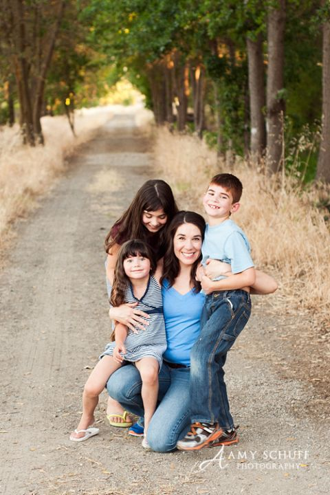Amy Schuff Photography - Family Photographer