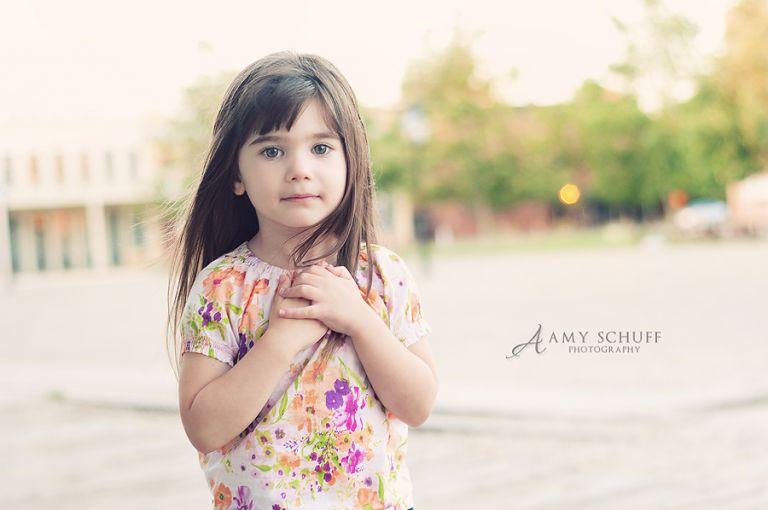 Old Sacramento Child Photographer