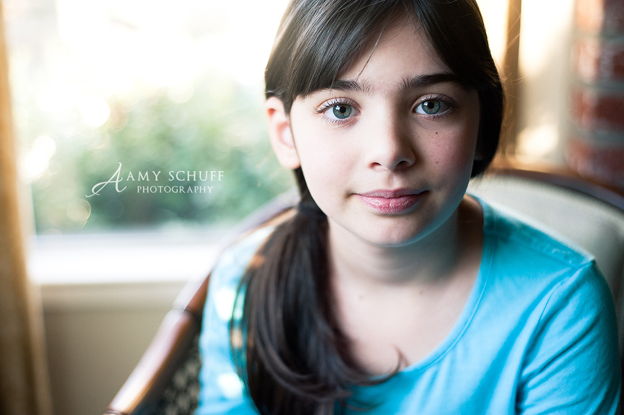 Amy Schuff - Sacramento, CA child photographer