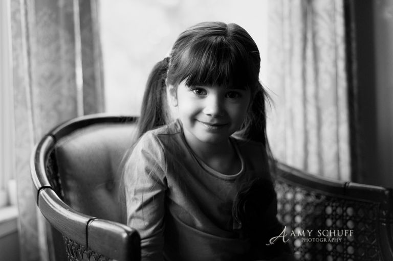 Sacramento, CA child photographer - Amy Schuff