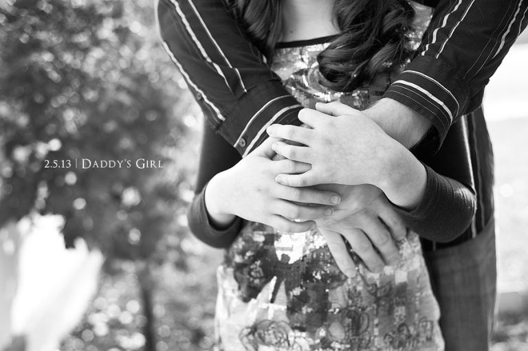 Amy Schuff Photo A Day - Date Your Kids