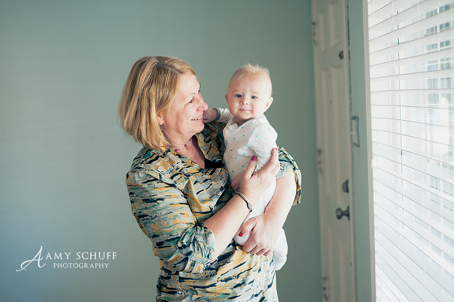 Amy Schuff Photography - Sacramento Baby Photographer 1