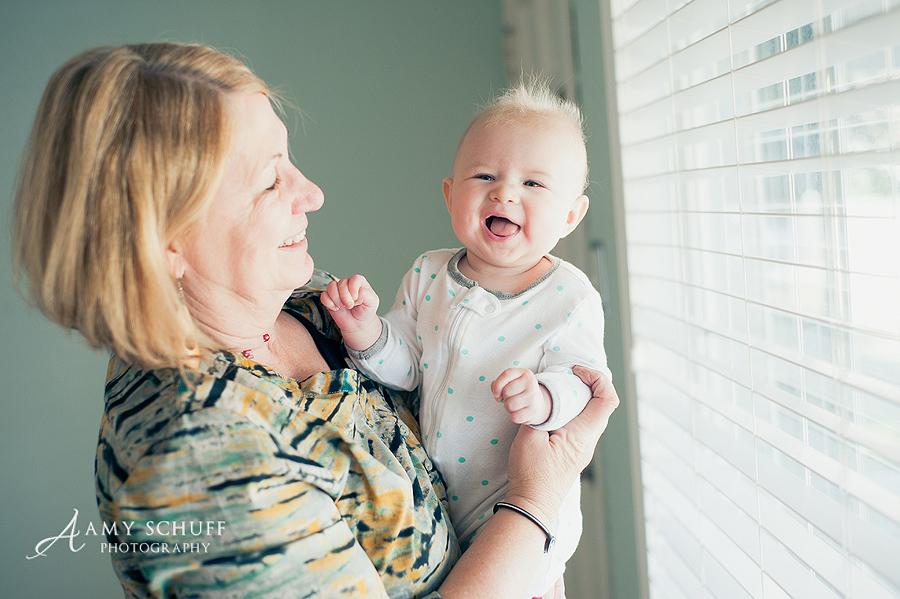 Amy Schuff Photography - Sacramento Baby Photographer 4
