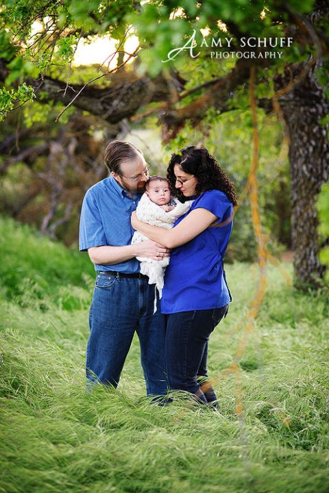 Amy Schuff - Roseville, CA Baby Photographer