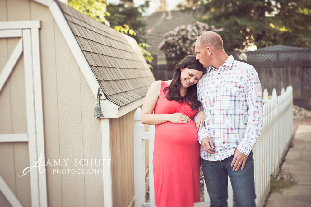 Amy Schuff Sacramento Maternity Photographer