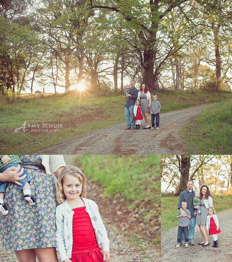 Amy Schuff - Auburn, CA Family Photographer