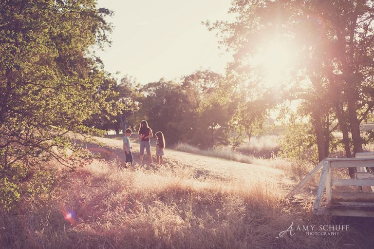 Amy Schuff - Sacramento Childs Photography