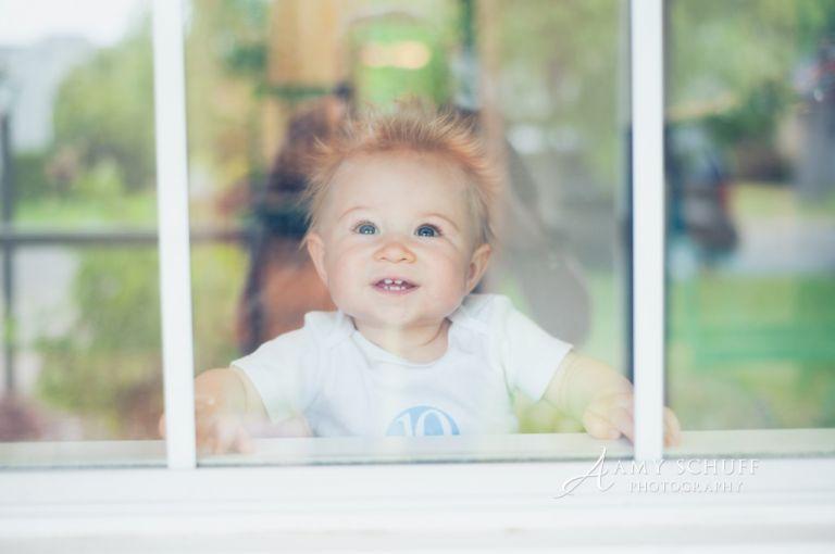 Amy Schuff - Sacramento Baby Photographer