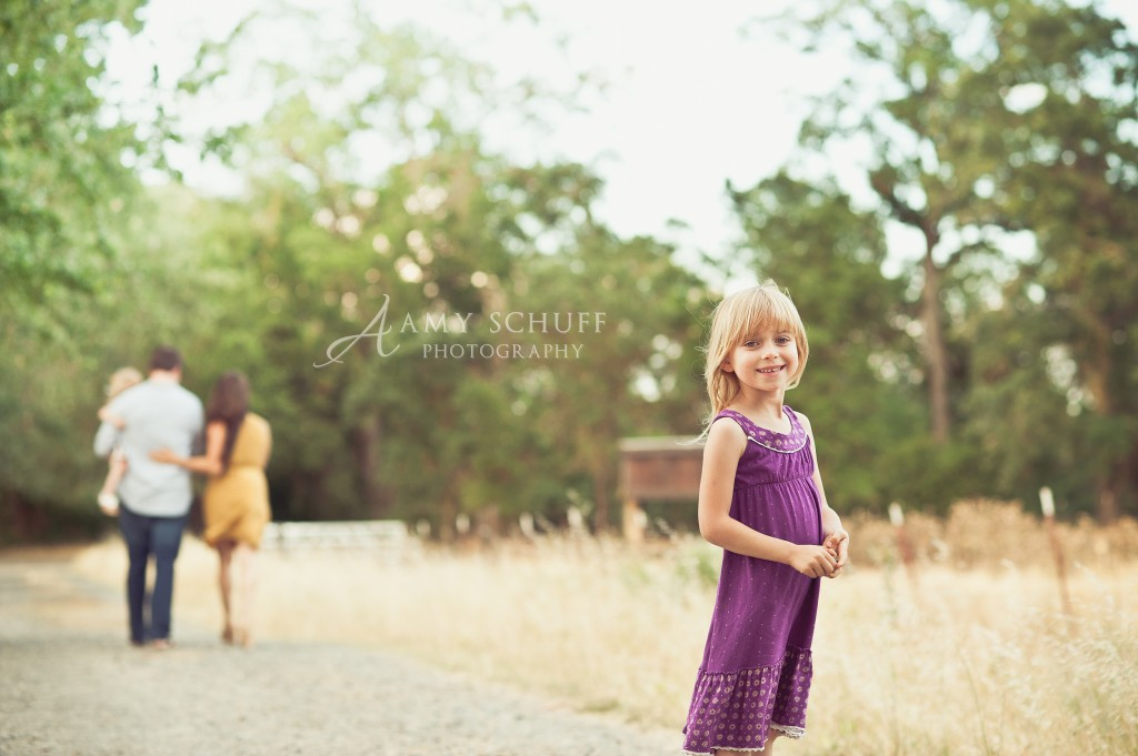 Amy Schuff Photography - Gibson Ranch Photographer