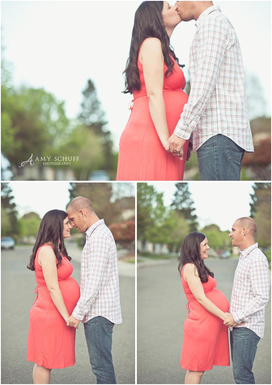 Amy Schuff - Sacramento Maternity Photographer