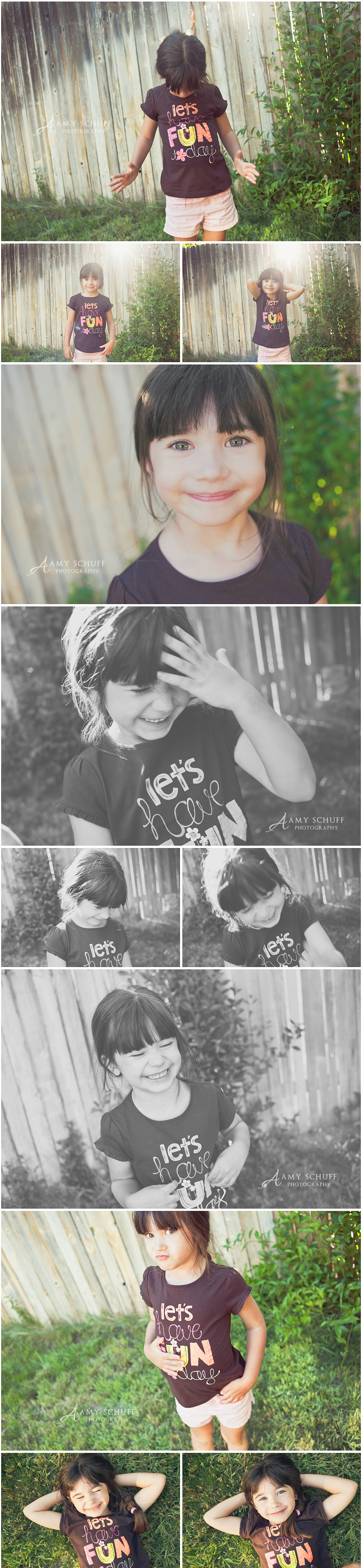 Amy Schuff - Sacramento Kids Photography