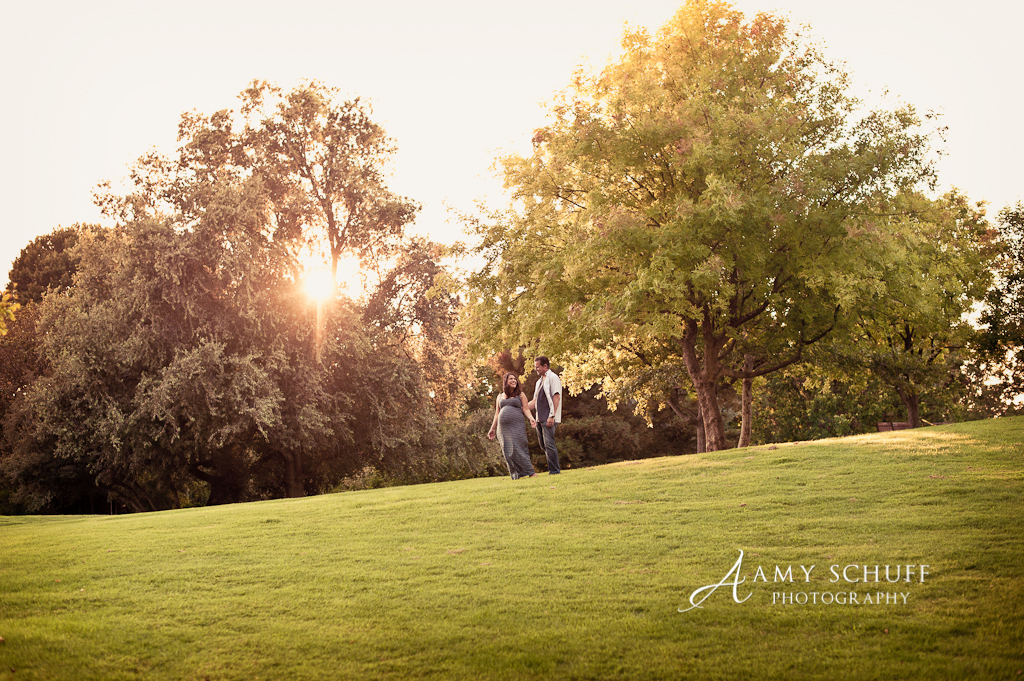 Amy Schuff - Sacramento Maternity Photography
