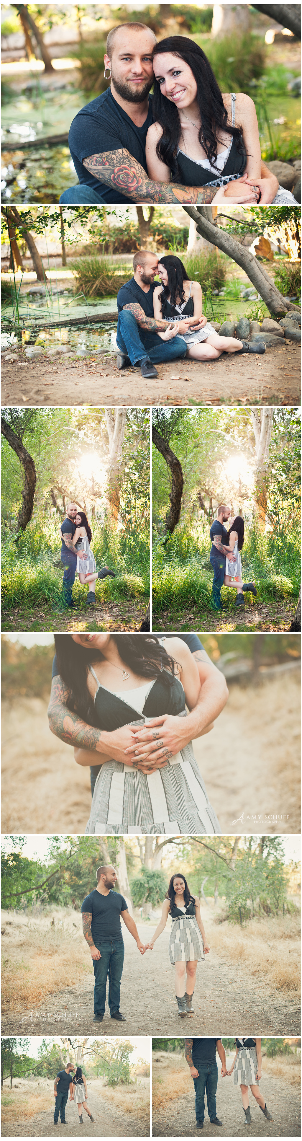 Amy Schuff - Sacramento Engagement Photographer 2