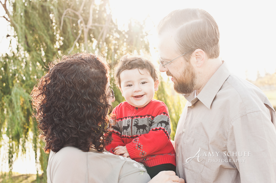 Amy Schuff - Sacramento Family Photography