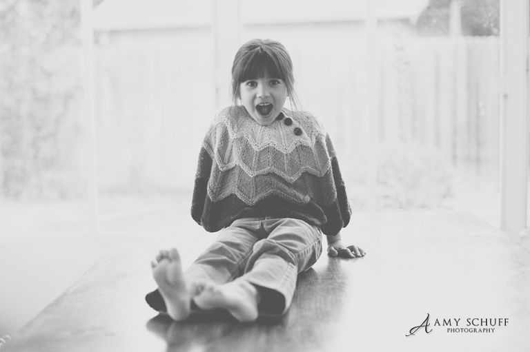 Sacramento Child Photographer - Amy Schuff