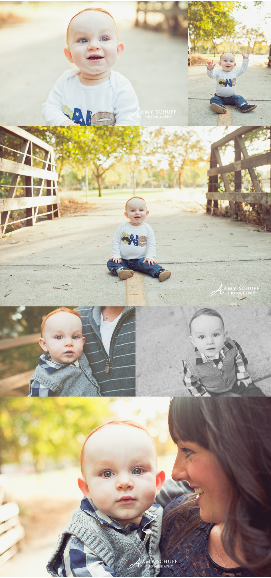 Amy Schuff Photography - Sacramento, CA Family Photographer