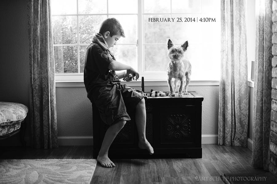 Amy Schuff - 28 days of photos