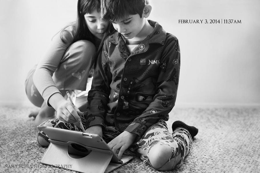 Amy Schuff - 28 Days of Photos - Sacramento Child Photographer