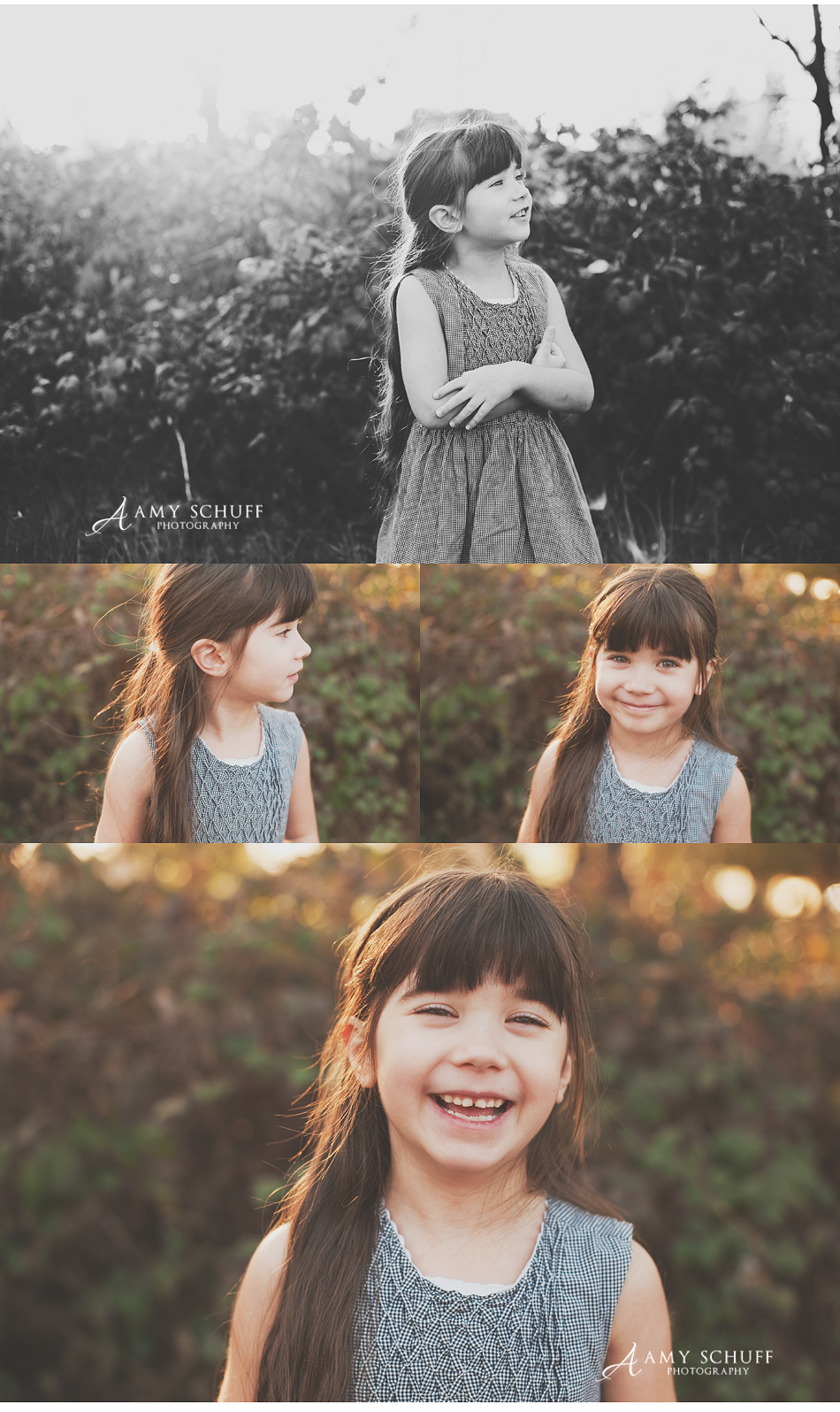 Sacramento Child Photographer Amy Schuff