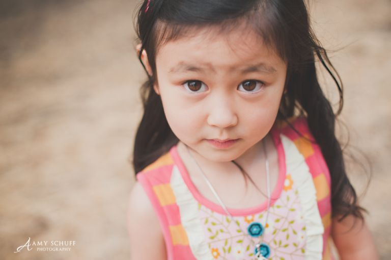 Amy Schuff - Sacramento Child & Family Photographer