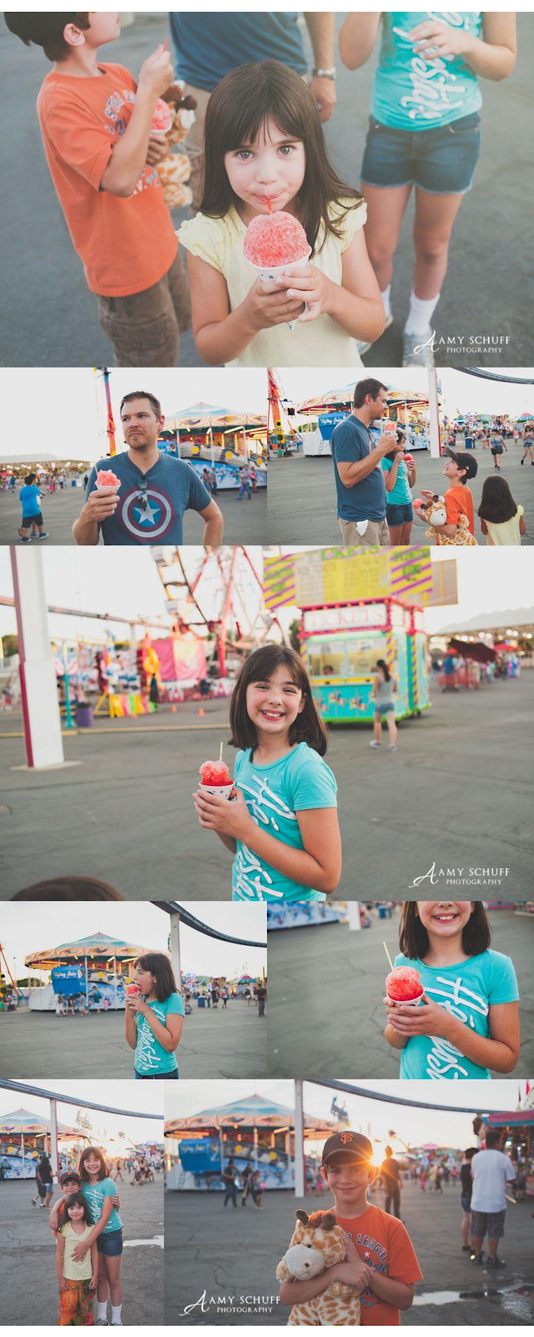 Amy Schuff Photography Sacramento State Fair