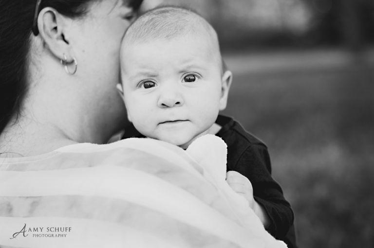 Sacramento Baby Photography - Amy Schuff