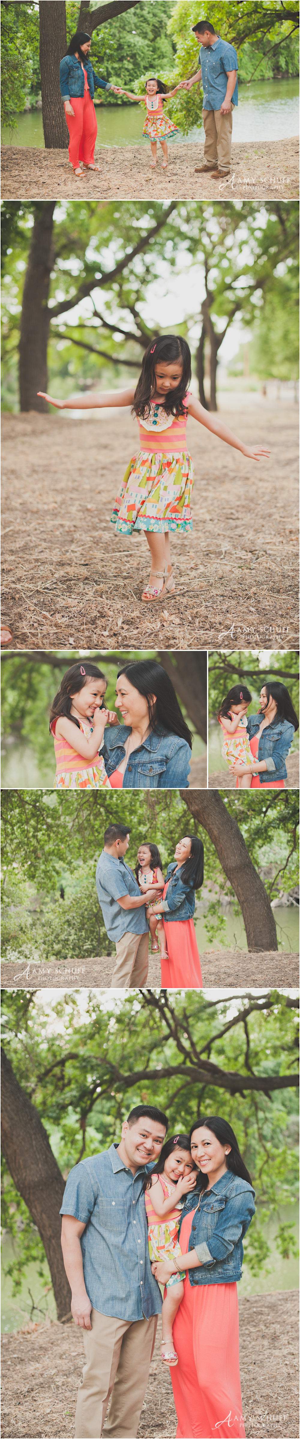 Sacramento Mini Sessions