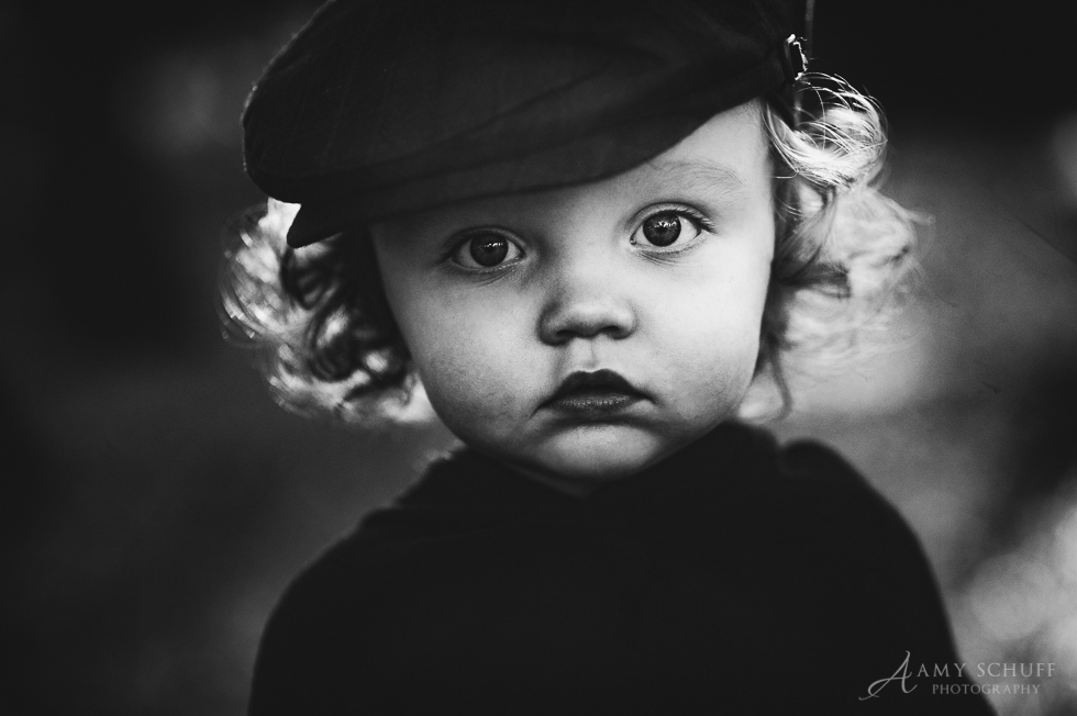 Amy Schuff Photography - Sacramento Child Photographer