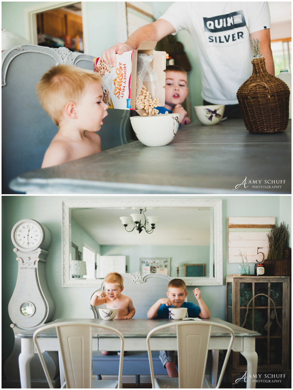 Amy Schuff - Sacramento Family Photographer