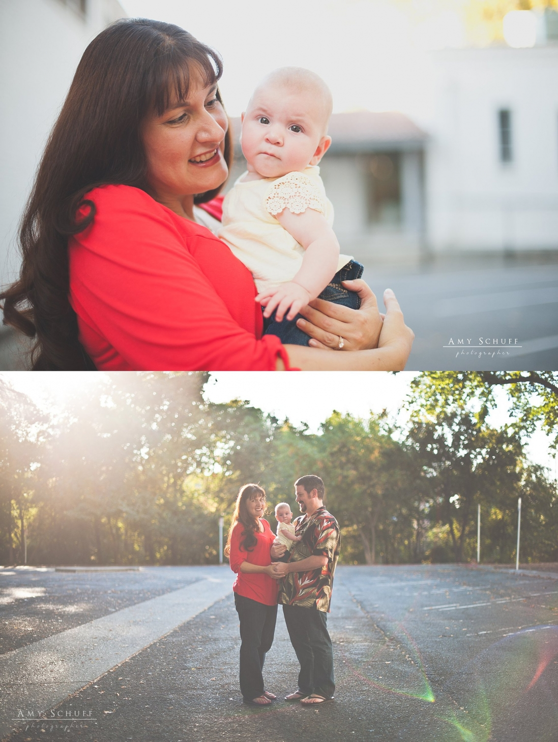 Amy Schuff - Roseville CA Family Photographer