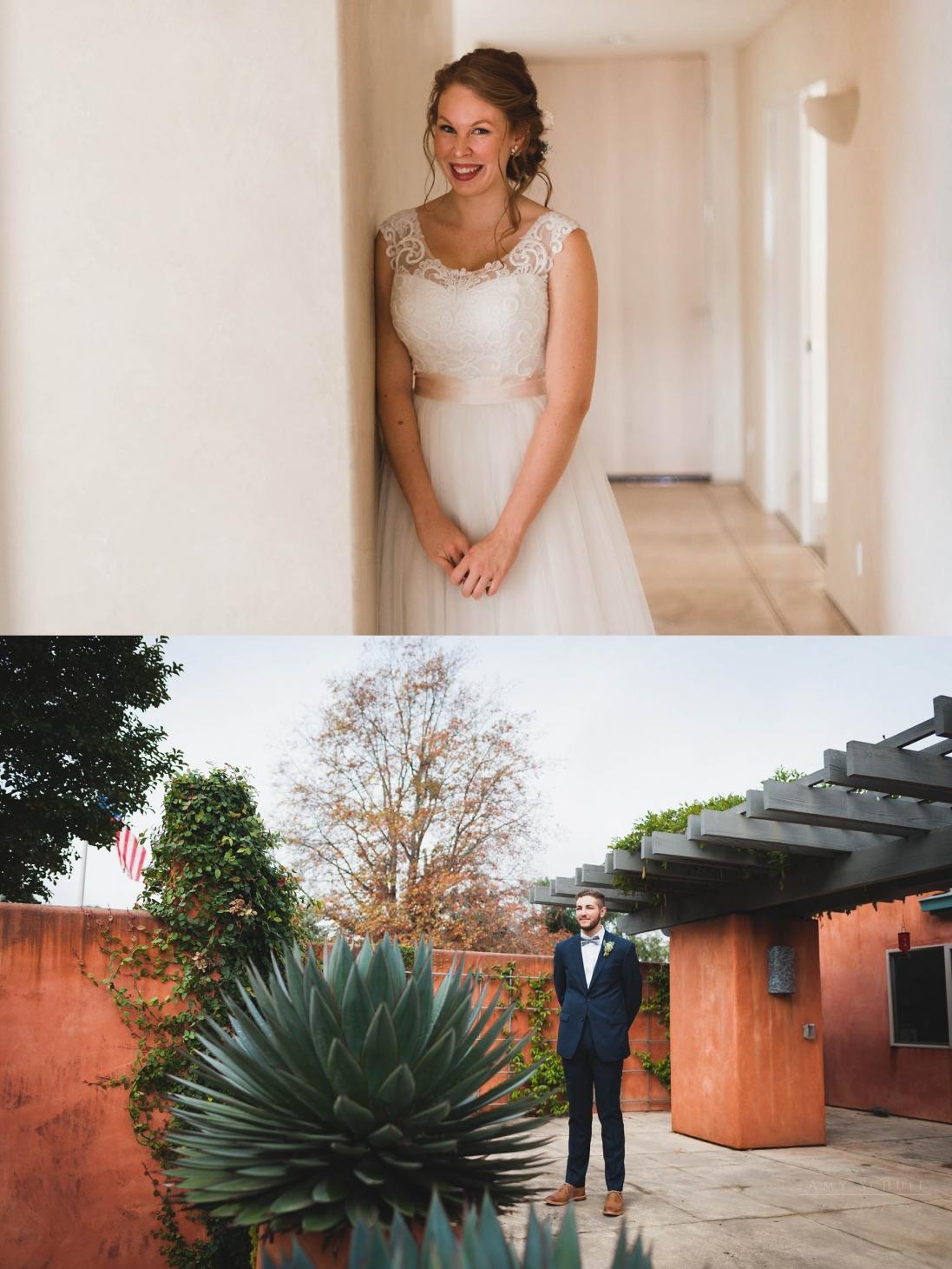 Amy Schuff - Sacramento Wedding Photographer