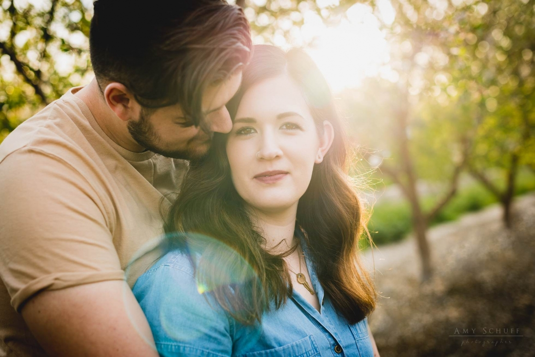 Amy Schuff - Sacramento Wedding and Engagement Photographer