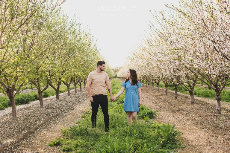 Amy Schuff - Sacramento Wedding and Engagement Photographer