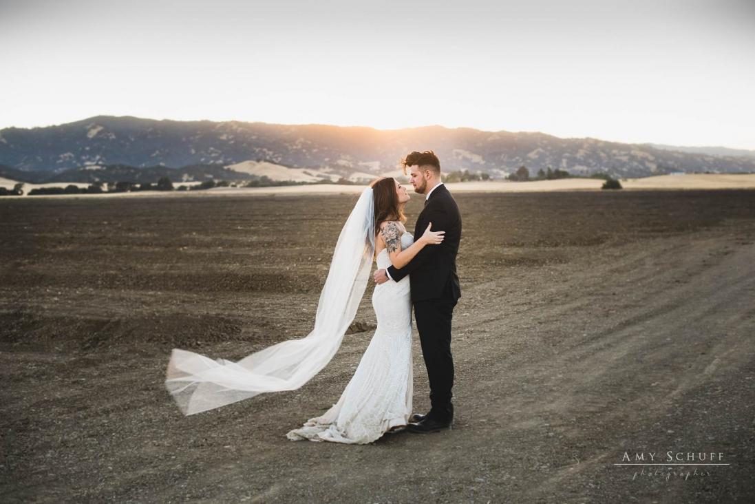 Amy Schuff Wedding Photographer