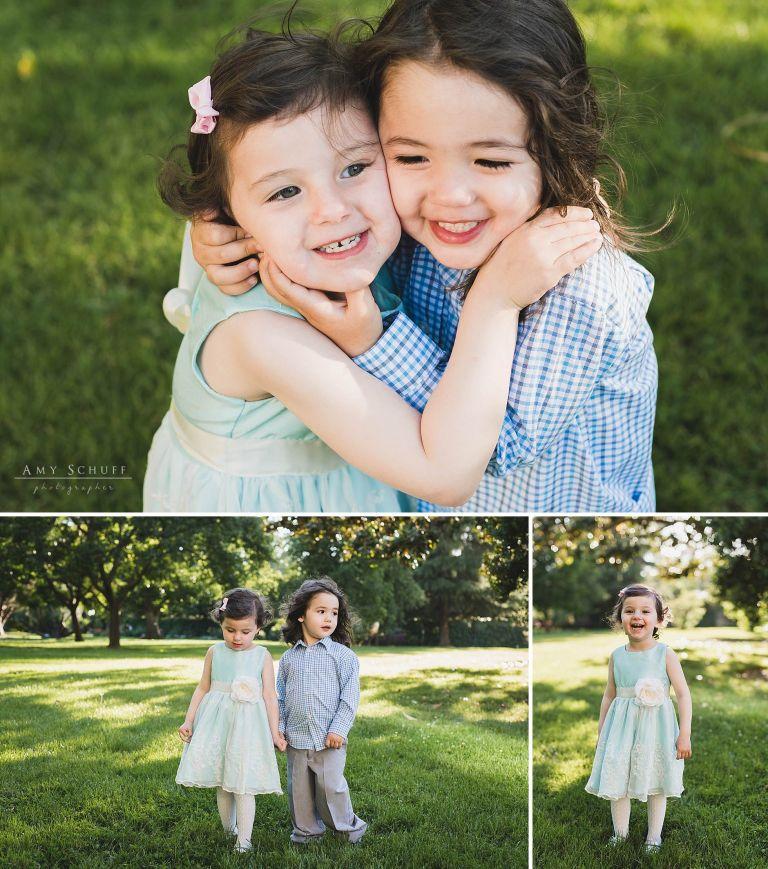 Amy Schuff - Sacramento, Roseville Family Photographer