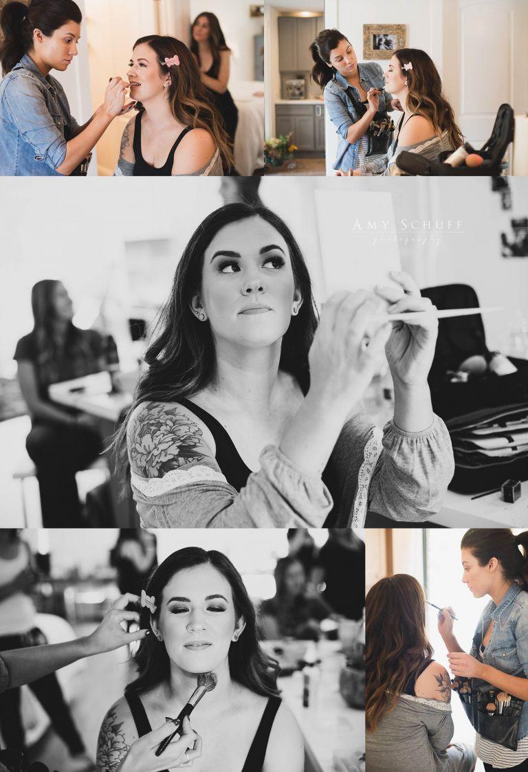 Amy Schuff Photography - Wedding in Woodland, CA