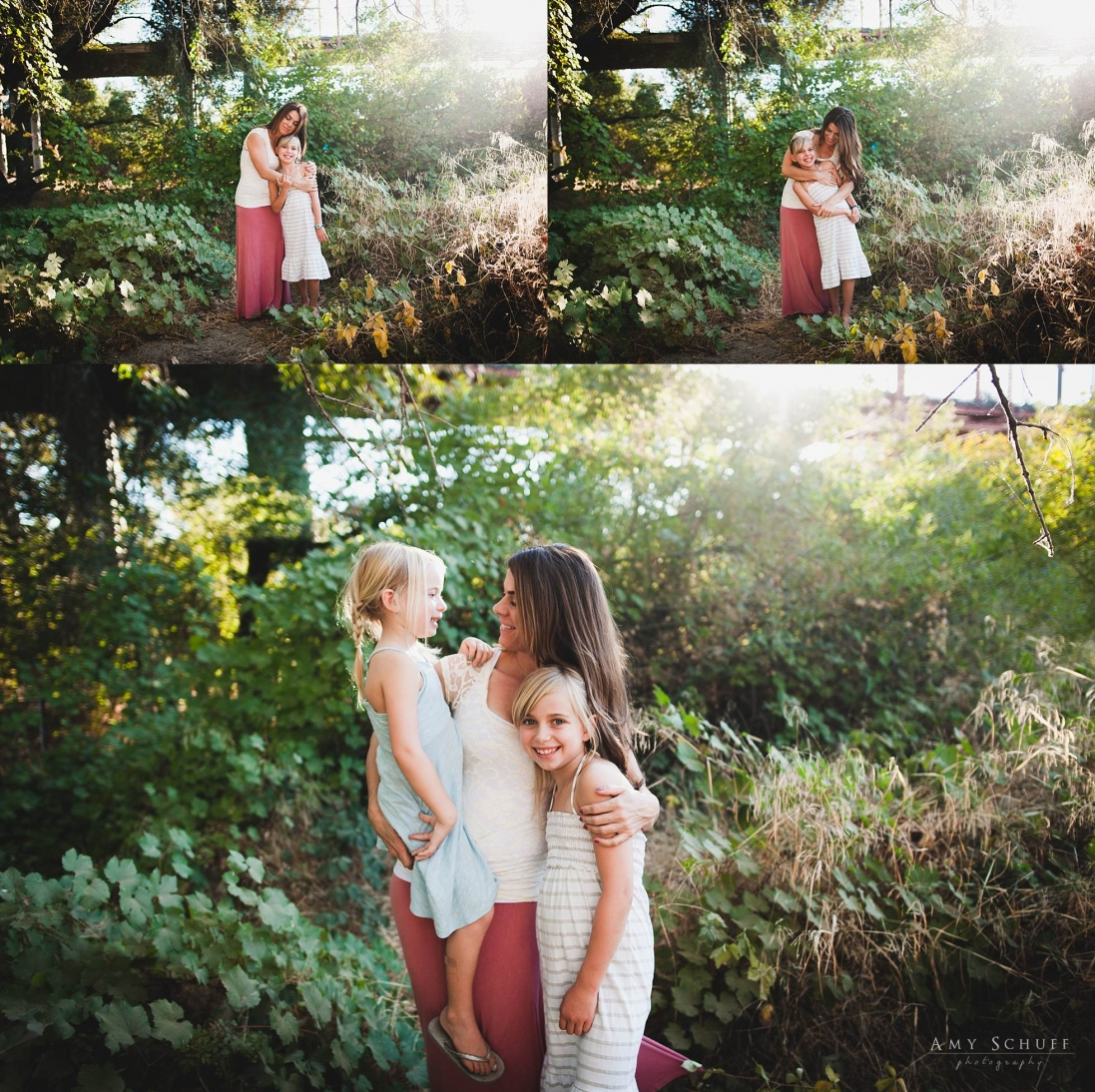 Sacramento Family Photography